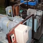 油圧テスト装置